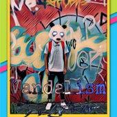 Vandalism von Dj Panda Boladao