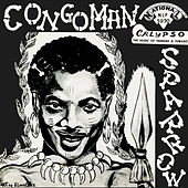Congo Man by The Mighty Sparrow