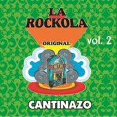 La Rockola Cantinazo, Vol. 2 van Various Artists