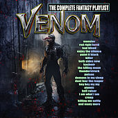 Venom - The Complete Fantasy Playlist de Various Artists