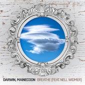 Breathe (feat. Nell Widmer) de Darwin