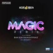 Magic (Remix) by Deejay J Masta