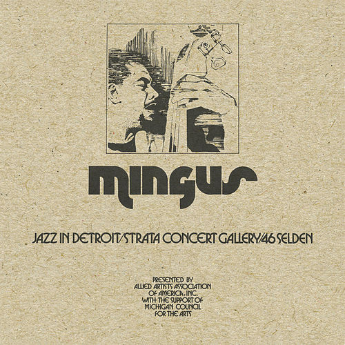 Peggy's Blue Skylight by Charles Mingus