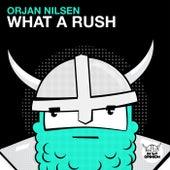 What A Rush de Orjan Nilsen
