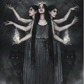 Triple Goddess von Milli ₩on