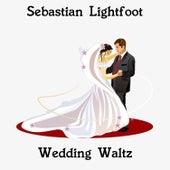 Wedding Waltz by Sebastian Lightfoot