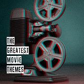 The Greatest Movie Themes by Movie Sounds Unlimited