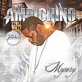 The Jacka Presents: Mysery von Ampichino