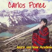 Jazz en los Andes de Carlos Ponce