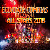 Ecuador Cumbias All Stars 2018 de Various Artists