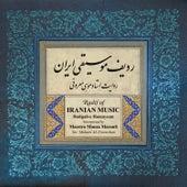 Radif Of Iranian Music: Dastgah-e Homayoun de Mousa Maroufi