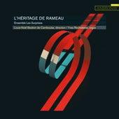 Rameau, Francœur & Rebel: L'héritage de Rameau de Les Surprises