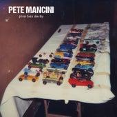 Pine Box Derby von Pete Mancini