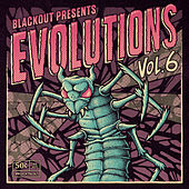 Evolutions, Vol. 6 by Various Artists