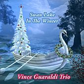 Swan Lake In The Winter by Vince Guaraldi