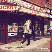 Live at Twist & Shout EP de Matisyahu