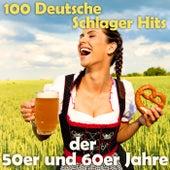 100 Deutsche Schlager Hits der 50er und 60er Jahre von Various Artists