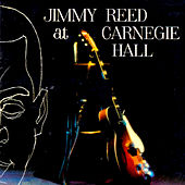 Jimmy Reed at Carnegie Hall by Jimmy Reed