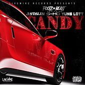 Candy (feat. J. Stalin, S-Mo & Yung Lott) by Footz the Beast