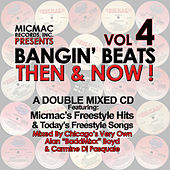 Bangin' Beats Then & Now!, Vol. 4 de Various Artists