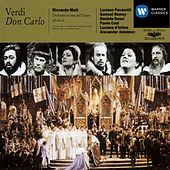 Verdi - Don Carlo by Various Artists