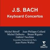 Bach: Keyboard Concertos von Jean-Pierre Wallez