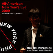 An American New Year's Eve von New York Philharmonic