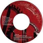 Dreamland (Live EP) by Jason Myles Goss