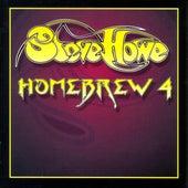 Homebrew 4 by Steve Howe