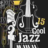 15 Cool Jazz de Relaxing Instrumental Music