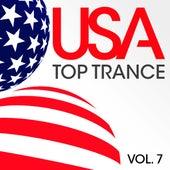 USA Top Trance, Vol. 7 de Various Artists