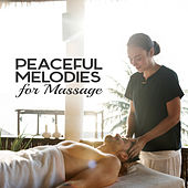 Peaceful Melodies for Massage de Zen Meditation and Natural White Noise and New Age Deep Massage