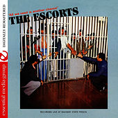 All We Need Is Another Chance (Digitally Remastered) by The Escorts