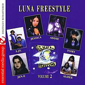 Luna Freestyle Vol. 2 (Digitally Remastered) by Various Artists