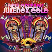 New Orleans Jukebox Gold Vol. 2 (Digitally Remastered) de Various Artists