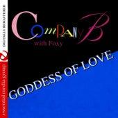 Goddess Of Love - EP de Company B