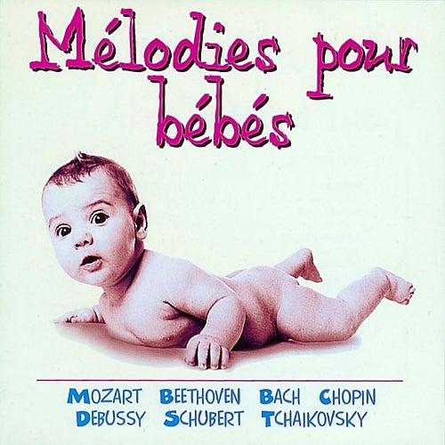 Mélodies Pour Bébés by L'Orchestre Lullabye