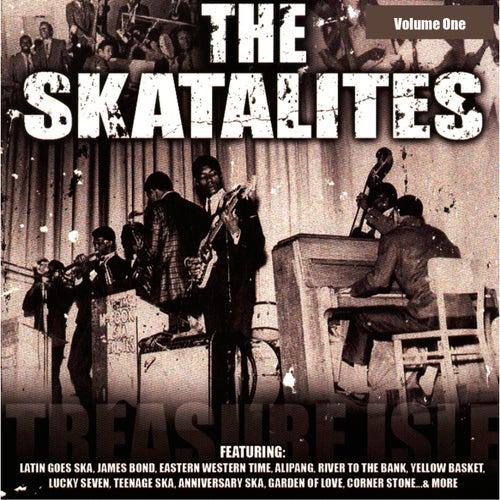 The Skatalites, Vol. 1 by The Skatalites