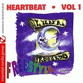 Luna Freestyle Vol. 1: Heartbeat (Digitally Remastered) de Various Artists