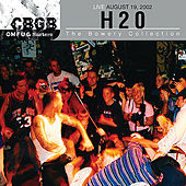 CBGB OMFUG Masters:Live August 19, 2002 - The Bowery Collection by H2O