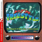PTR Freestyle Vol. 2: The Sequel - A New Day, A New Dawn (Digitally Remastered) de Various Artists