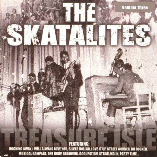 The Skatalites, Vol. 3 by The Skatalites