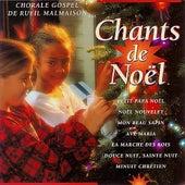 Chants De Noël by Chorale Gospel de Rueil Malmaison