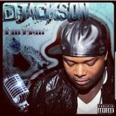 I'm Him von D. Jackson