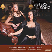 Sisters in Song by Various Artists