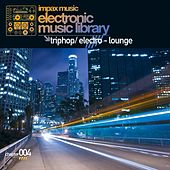Triphop/Electro lounge by Various Artists