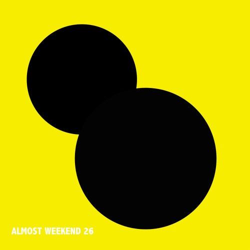 Almost Weekend 26 von Various Artists