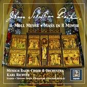 Bach: Mass in B Minor, BWV 232 von Various Artists
