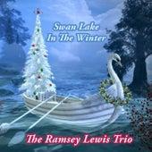 Swan Lake In The Winter von Ramsey Lewis