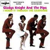 I Heard It Through the Grapevine de Gladys Knight